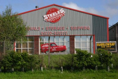 About Steeles Removals